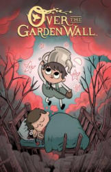 Over the Garden Wall, Volume 1 (ISBN: 9781608869404)