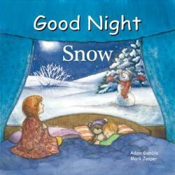Good Night Snow (ISBN: 9781602194120)