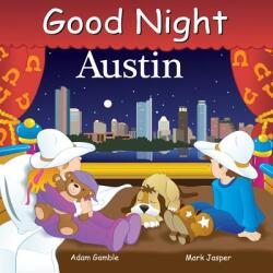 Good Night Austin (ISBN: 9781602192331)