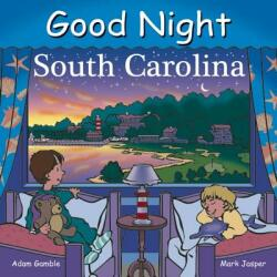 Good Night South Carolina (ISBN: 9781602191907)