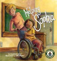 Helping Sophia (ISBN: 9781602700307)