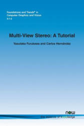 Multi-View Stereo - A Tutorial (ISBN: 9781601988362)