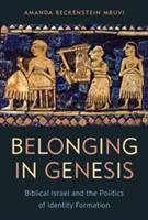 Belonging in Genesis (ISBN: 9781602587472)