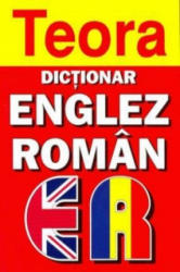 Teora English-Romanian Dictionary (ISBN: 9789736013973)