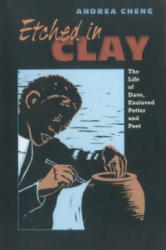 Etched In Clay - Andrea Cheng (ISBN: 9781600604515)