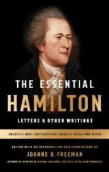 The Essential Hamilton: Letters & Other Writings (ISBN: 9781598535365)