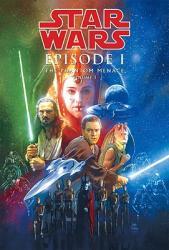 Star Wars Episode I: The Phantom Menace, Volume 1 (ISBN: 9781599616087)