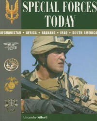 Special Forces Today - Alexander Stilwell (ISBN: 9781597971157)