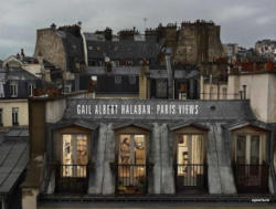 Gail Albert Halaban - Paris Views (ISBN: 9781597113021)