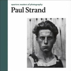 Paul Strand - Paul Strand (ISBN: 9781597112864)