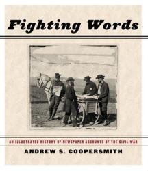 Fighting Words - Andrew Coopersmith (ISBN: 9781595581419)