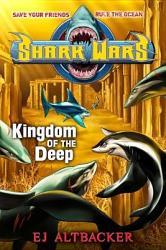 Kingdom of the Deep (ISBN: 9781595145093)