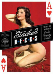 Stacked Decks - Mark Lee Rotenberg (ISBN: 9781594741548)