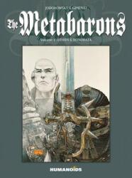 The Metabarons: Volume 1: Othon & Honorata (ISBN: 9781594658914)