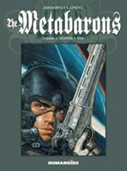 The Metabarons, Volume 2: Aghnar & Oda (ISBN: 9781594657443)