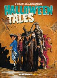 Halloween Tales (ISBN: 9781594656545)