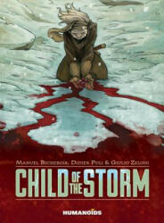 Child of the Storm (ISBN: 9781594651182)