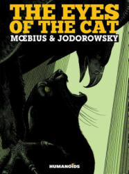 Eyes of the Cat (ISBN: 9781594650420)