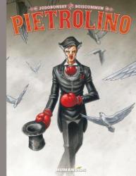Pietrolino (ISBN: 9781594650178)