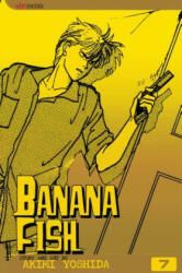 Banana Fish, Vol. 7 - Akimi Yoshida, Akimi Yoshida (ISBN: 9781591164197)