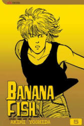 Banana Fish, Vol. 5 (ISBN: 9781591164173)