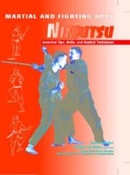 Ninjutsu (ISBN: 9781590843987)