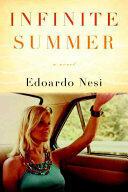 Infinite Summer (ISBN: 9781590518229)