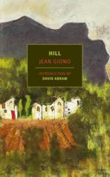 Hill (ISBN: 9781590179185)