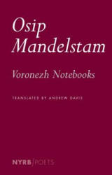 Voronezh Notebooks (ISBN: 9781590179109)