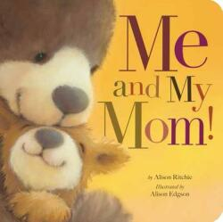 Me and My Mom! (ISBN: 9781589255753)