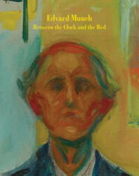 Edvard Munch - Between the Clock and the Bed (ISBN: 9781588396235)