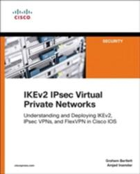 Internet Key Exchange V2 (Ikev2) Handbook (ISBN: 9781587144608)
