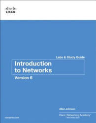 INTRODUCTION TO NETWORKS V6 LABS STUDY G (ISBN: 9781587133619)