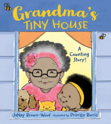 Grandma's Tiny House (ISBN: 9781580897129)
