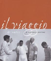 Il Viaggio Di Vetri - David Joachim (ISBN: 9781580088886)