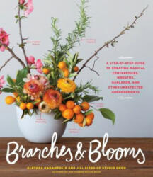 Branches & Blooms (ISBN: 9781579657611)