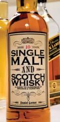 Single Malt and Scotch Whisky - Daniel Lerner (ISBN: 9781579125776)