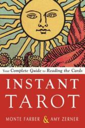 Instant Tarot (ISBN: 9781578636174)