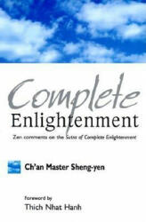 Complete Enlightenment (ISBN: 9781570624001)