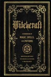 Witchcraft (ISBN: 9781577151241)