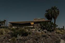 Midnight Modern - Palm Springs Under the Full Moon (ISBN: 9781576878347)