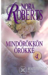 Mindörökkön örökké (ISBN: 9789636894566)