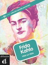 Frida Kahlo, Libro + MP3 (ISBN: 9788484437369)