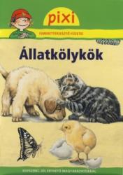 Állatkölykök (2011)