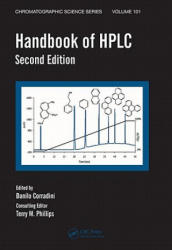 Handbook of HPLC (ISBN: 9781574445541)