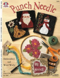 Punch Needle - Cheryl Haynes, Sarah Haynes Knoerr (ISBN: 9781574215809)