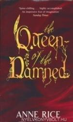 Anne Rice: The Queen Of The Damned (2008)