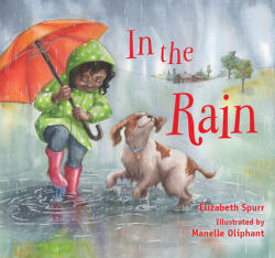 In the Rain (ISBN: 9781561458530)