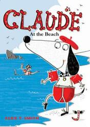 Claude at the Beach (ISBN: 9781561459193)
