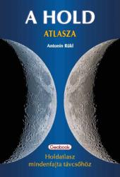 A Hold atlasza (ISBN: 9786155015045)